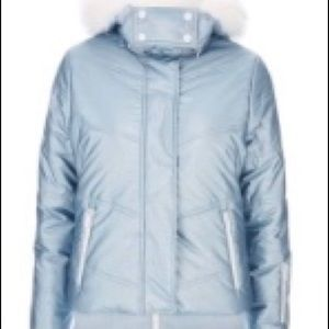New Ski Jacket without tags